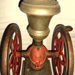 19th century  coffee grinder